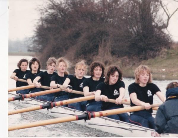1988 Crew