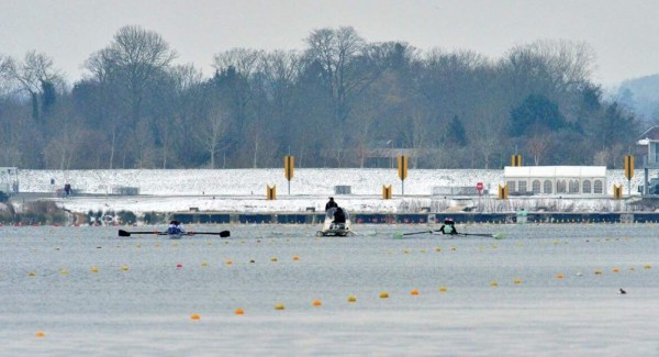 Dorney Boat Races